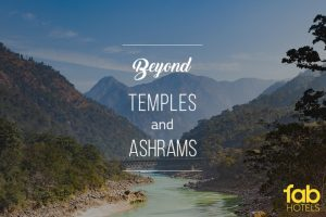 Why Rishikesh is the Adventure Capital of India