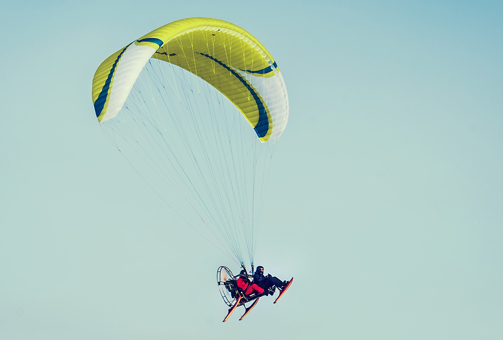 Air Safari in Rishikesh,Adventure sports in Rishikesh