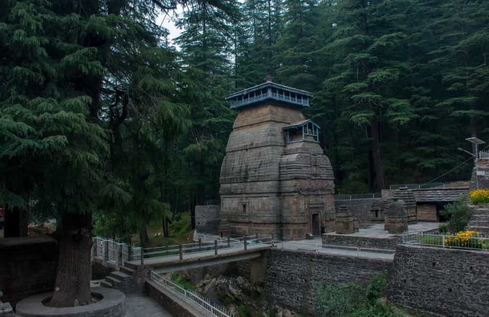 Almora |Hill Stations near New Delhi