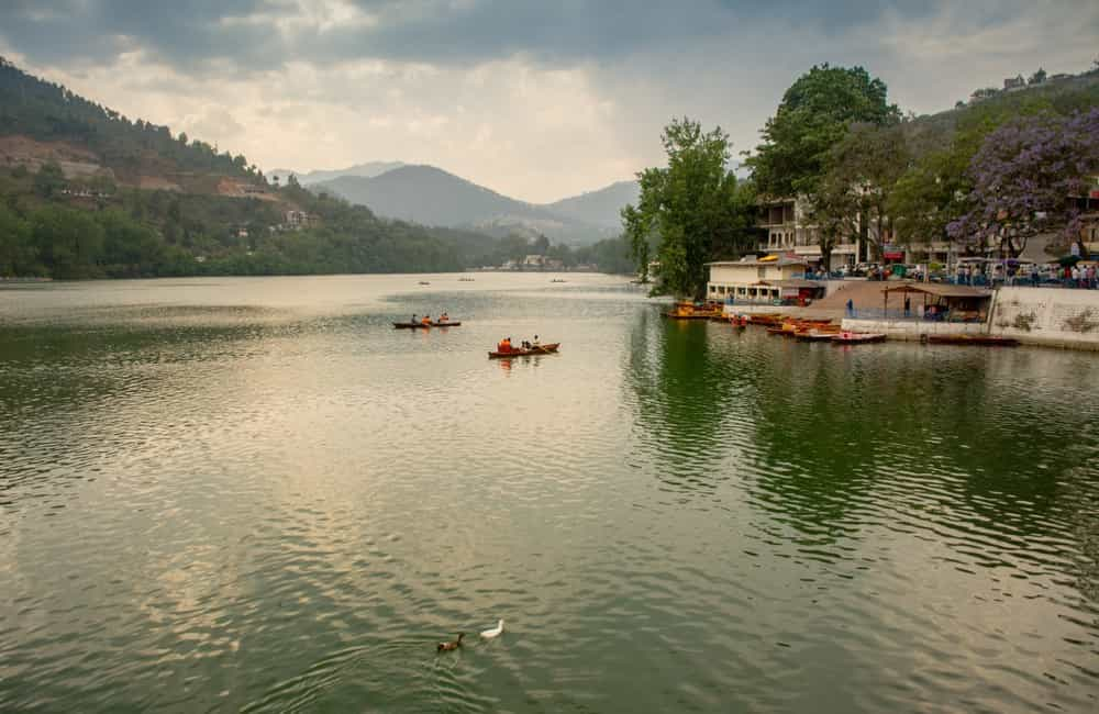Bhimtal |Hill Stations near New Delhi