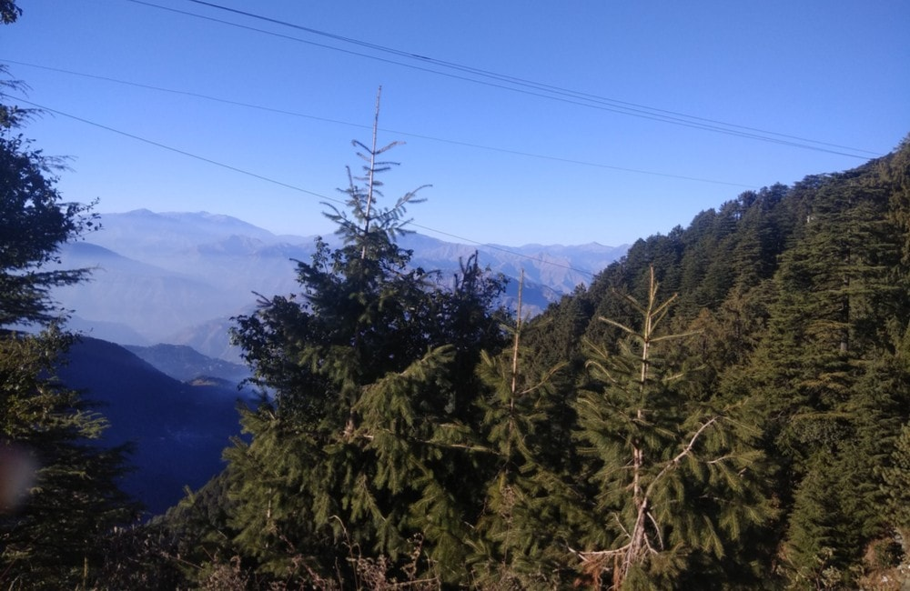 Dalhousie | Hill Stations near New Delhi
