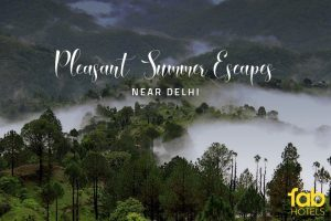 19 Hill Stations near Delhi NCR you must Visit this Summer
