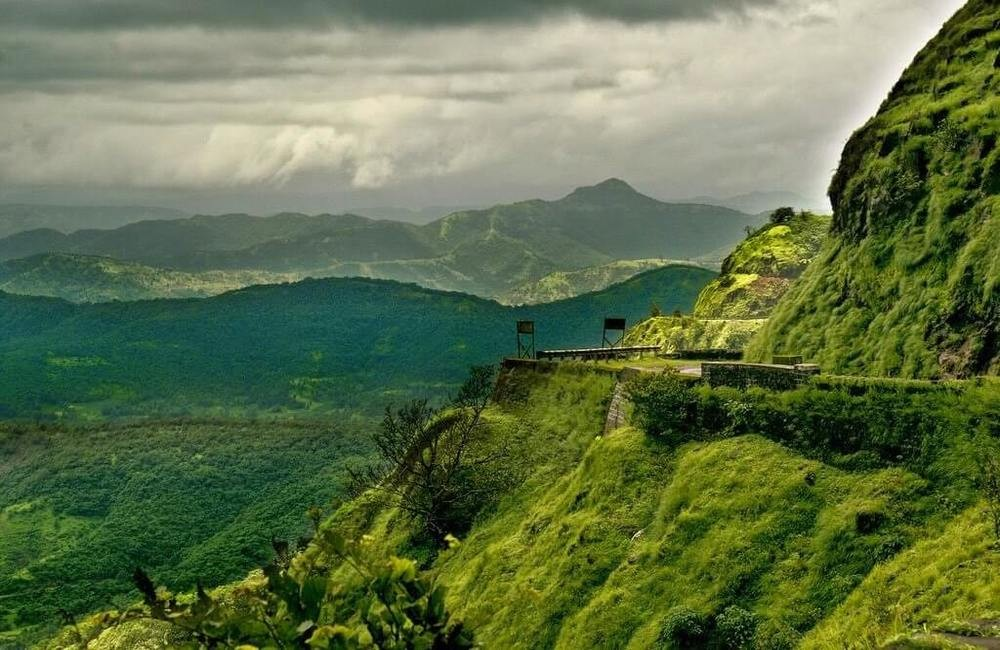 Kalsubai | Weekend getaways from Pune