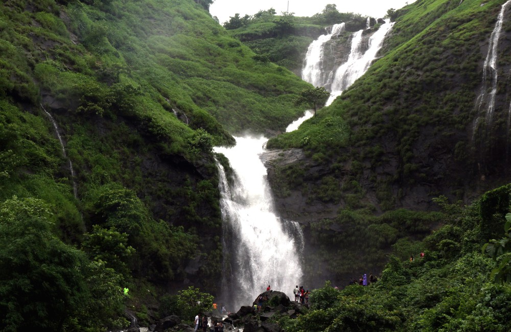 Karjat | Weekend Getaways From Pune within 200 Km