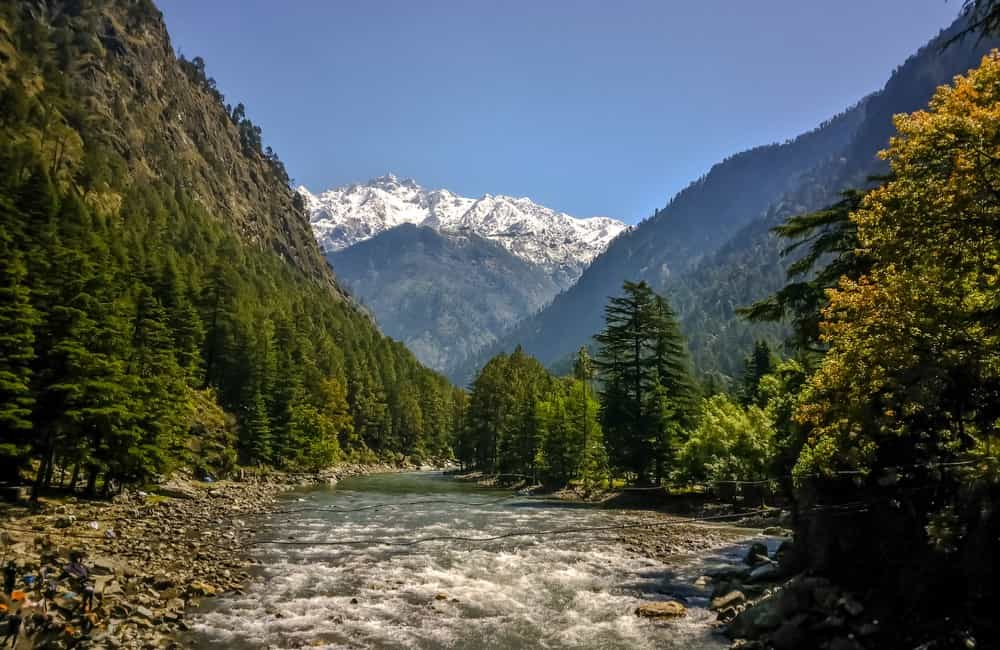 Kasol | Hill Stations near New Delhi