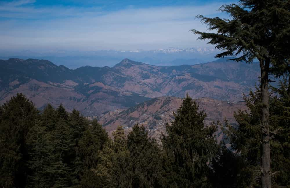 Kufri | Hill Stations near New Delhi