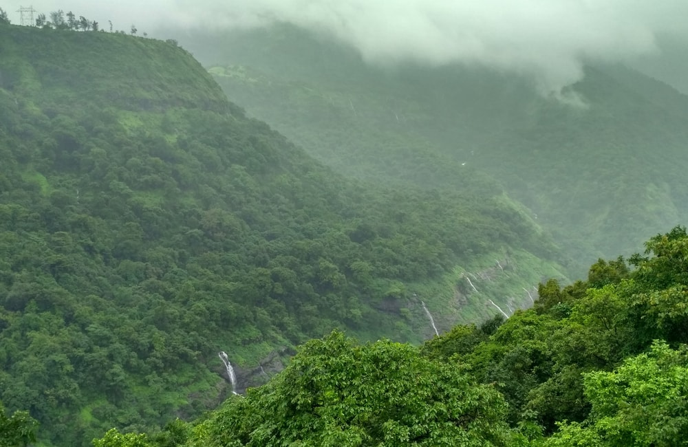 Lonavala – 66 km |  Weekend Getaway near Pune