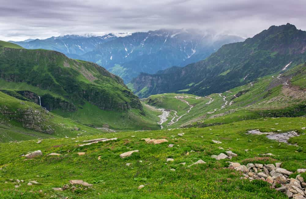 Manali | Hill Stations near New Delhi