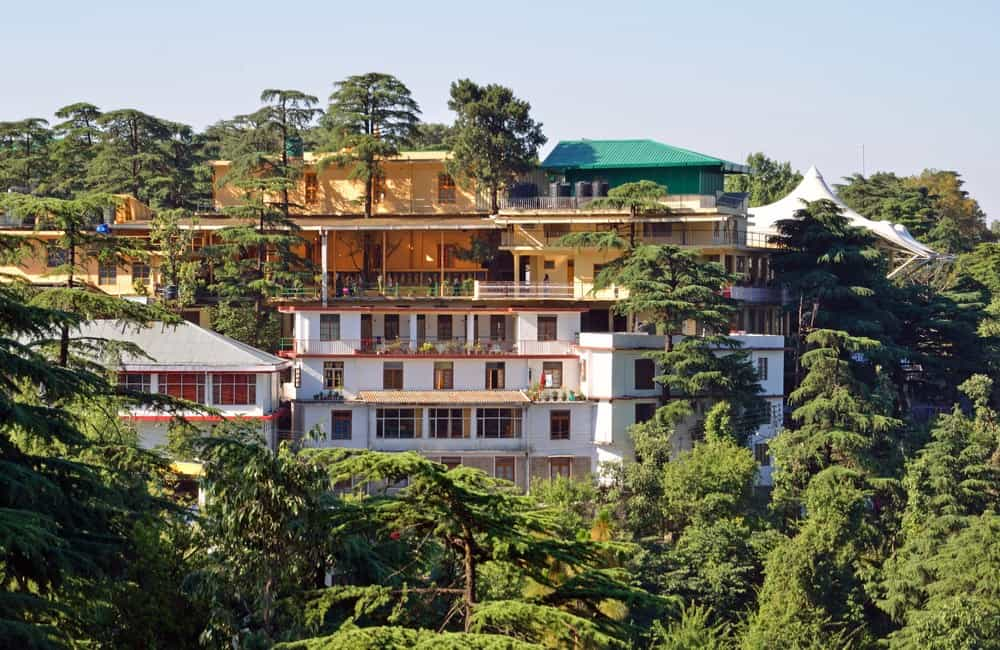 McLeodganj | Hill Stations near New Delhi