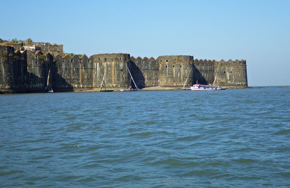 Murud Janjira | Weekend Getaways near Pune within 200 km