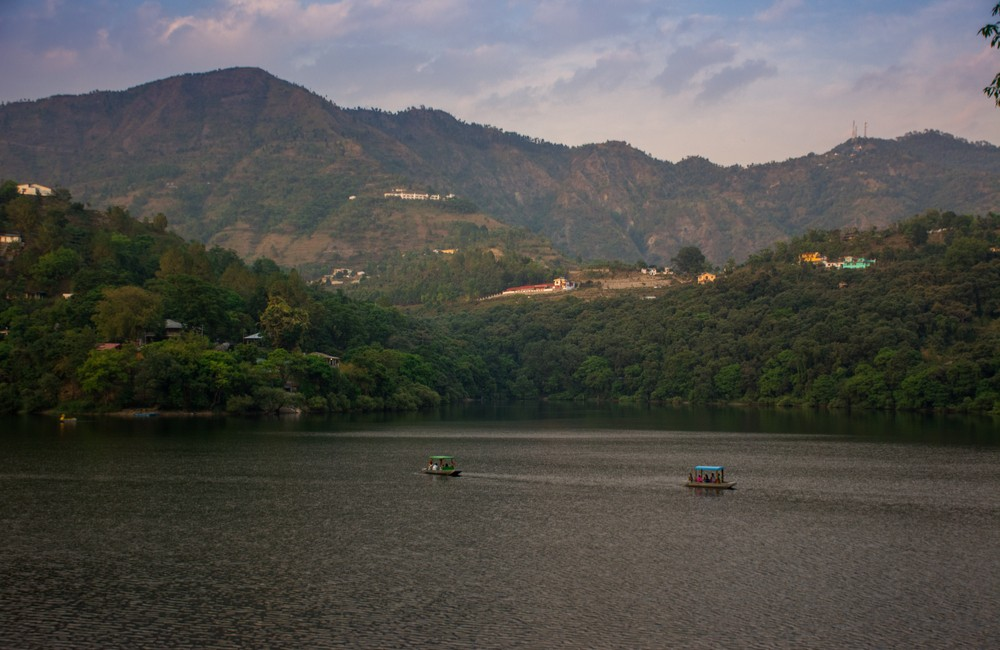 Naukuchiatal |Hill Stations near New Delhi