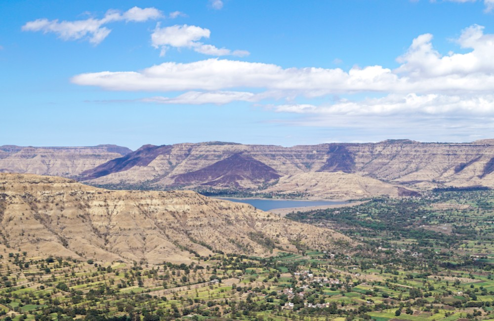 Panchgani | Places near Pune for One Day Trip