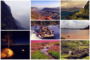 32 Perfect Weekend Getaways from Pune