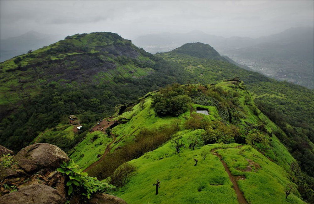 Rajmachi | Places to visit near Pune within 100 km