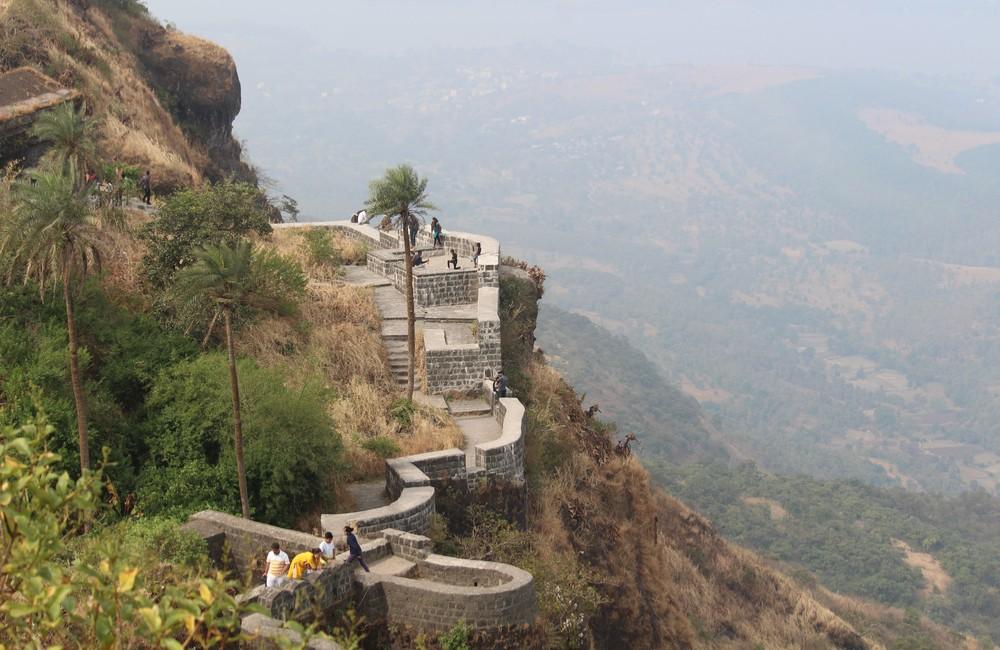 Sinhagad – 30 km