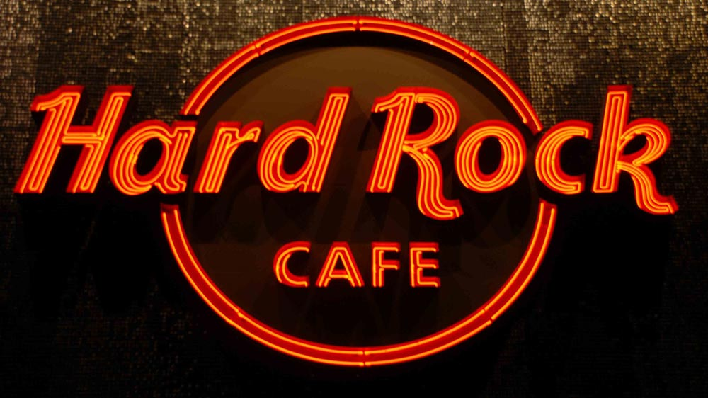 Hard Rock Café | #10 Night Club in Mumbai