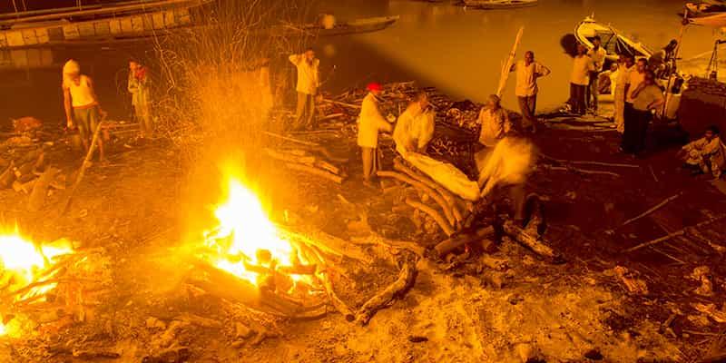 Nimtala Ghat –  Horror Places in Kolkata