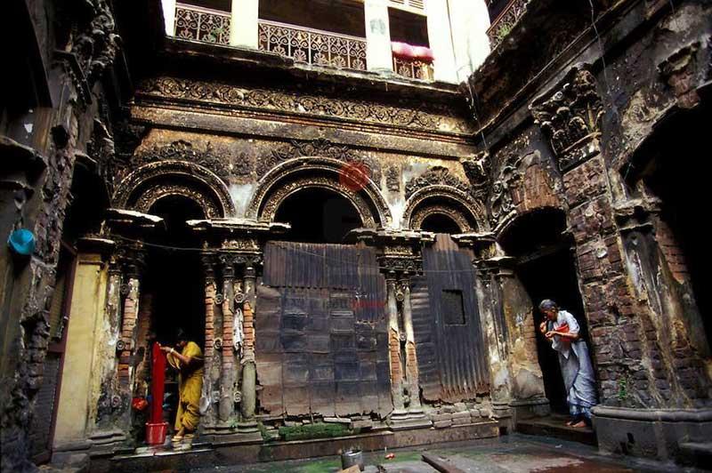 Putulbari – Best Haunted Places in Kolkata