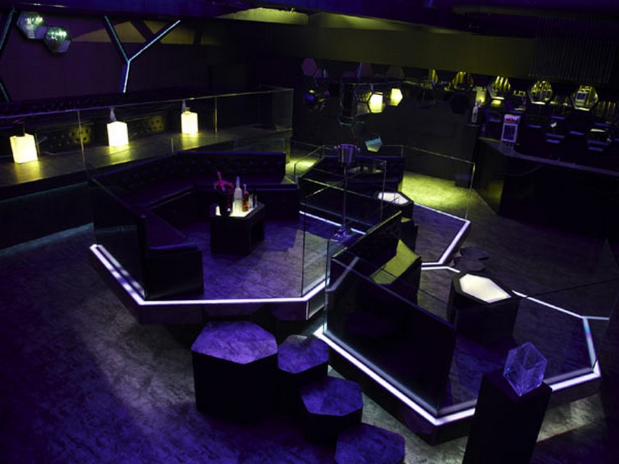 Tryst | #5 Night Club in Mumbai