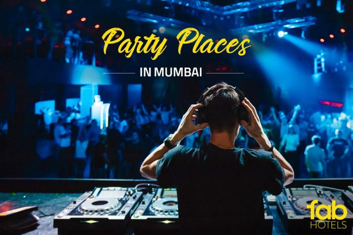 Top 10 Nightclubs in Mumbai that You Must Try while on a Trip