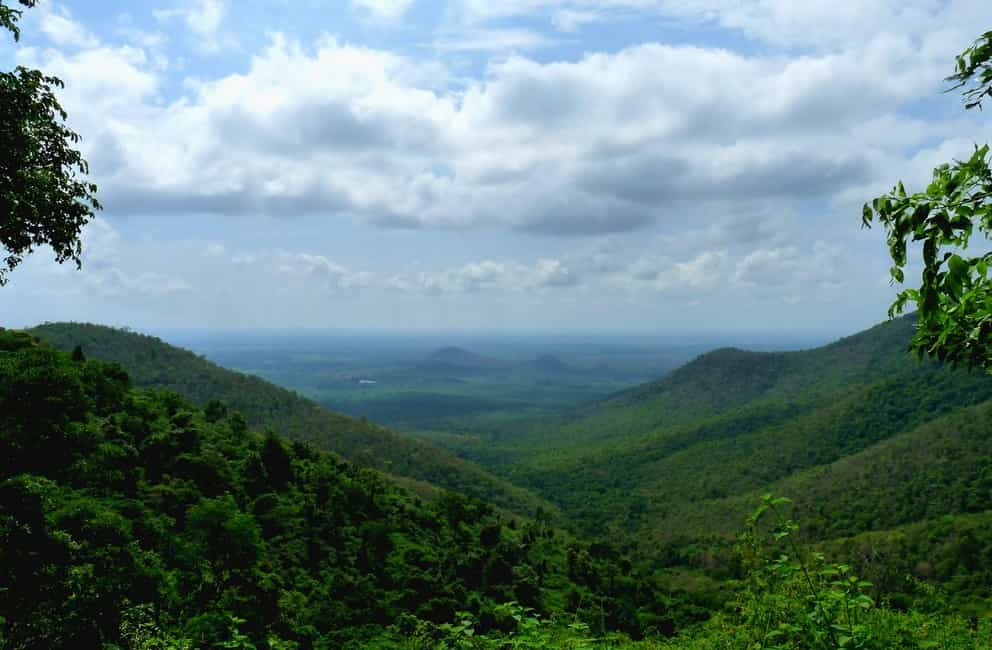 Biligiriranga Hills | 5 of 5 Hill Stations near Bangalore within 200 km
