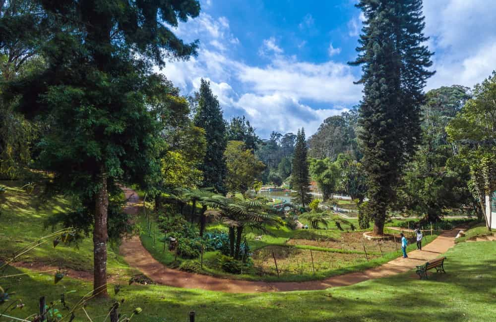 Coonoor | 10 of 11 Hill Stations near Bangalore within 300 km