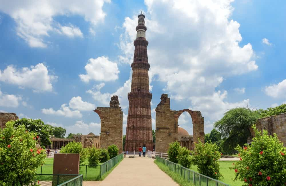 Heritage Places to Visit in Delhi