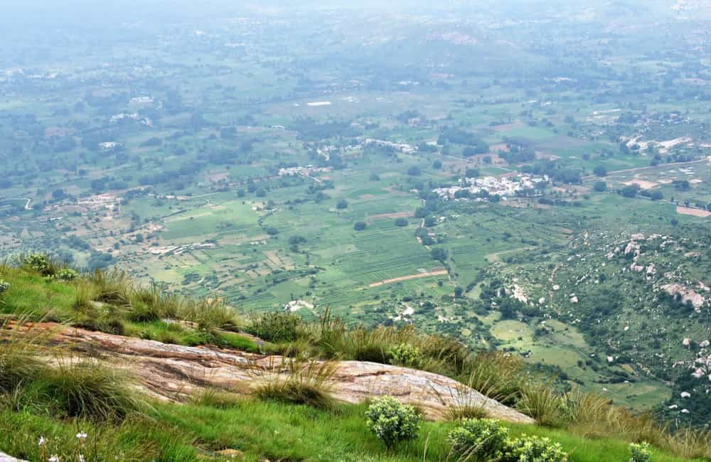 Horsley Hills | 3 of 5 Hill Stations near Bangalore within 200 km