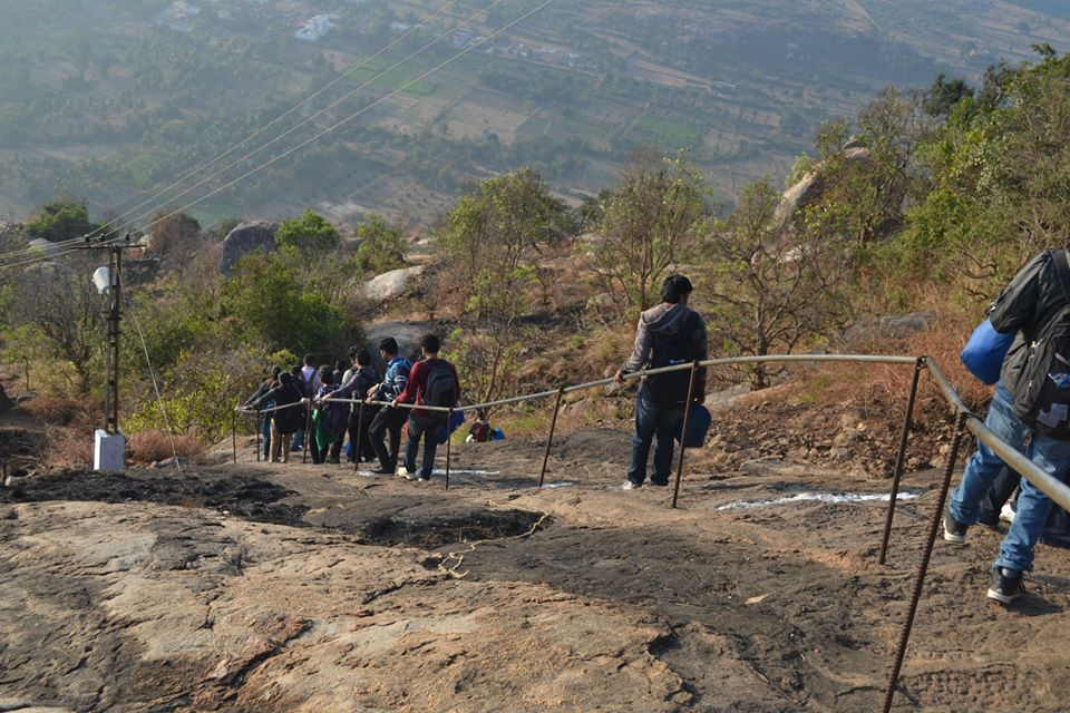Kabbaldurga | 8 of 9 Hill Stations near Bangalore within 100 km
