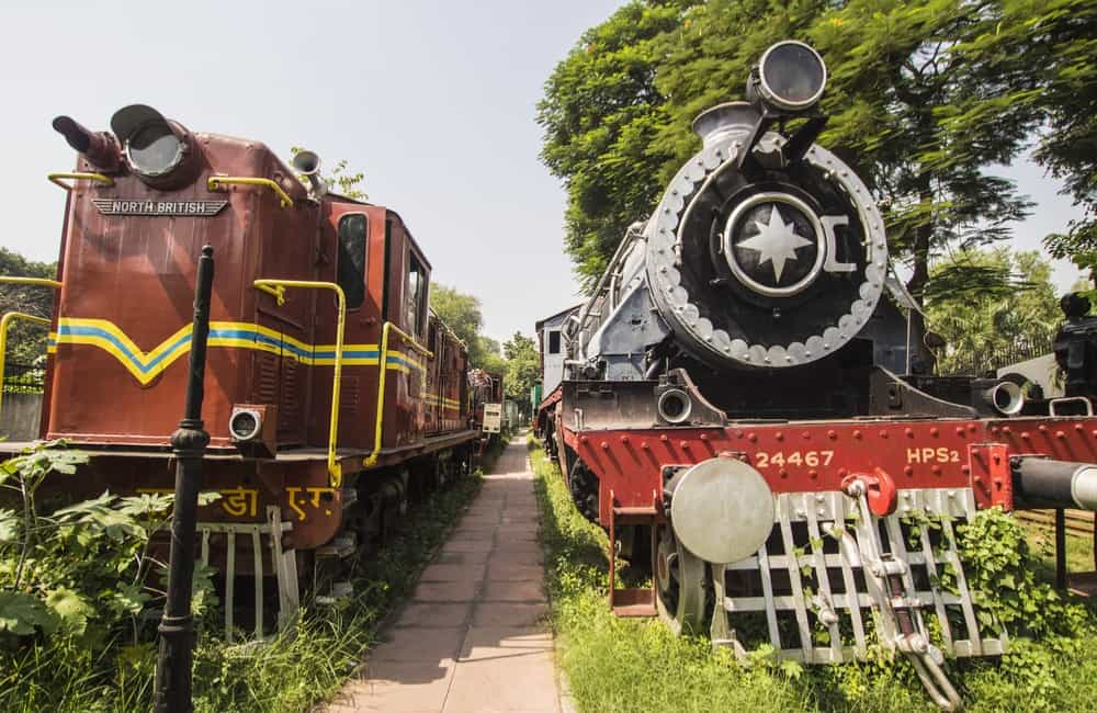 ModernPlaces to Visit in Delhi