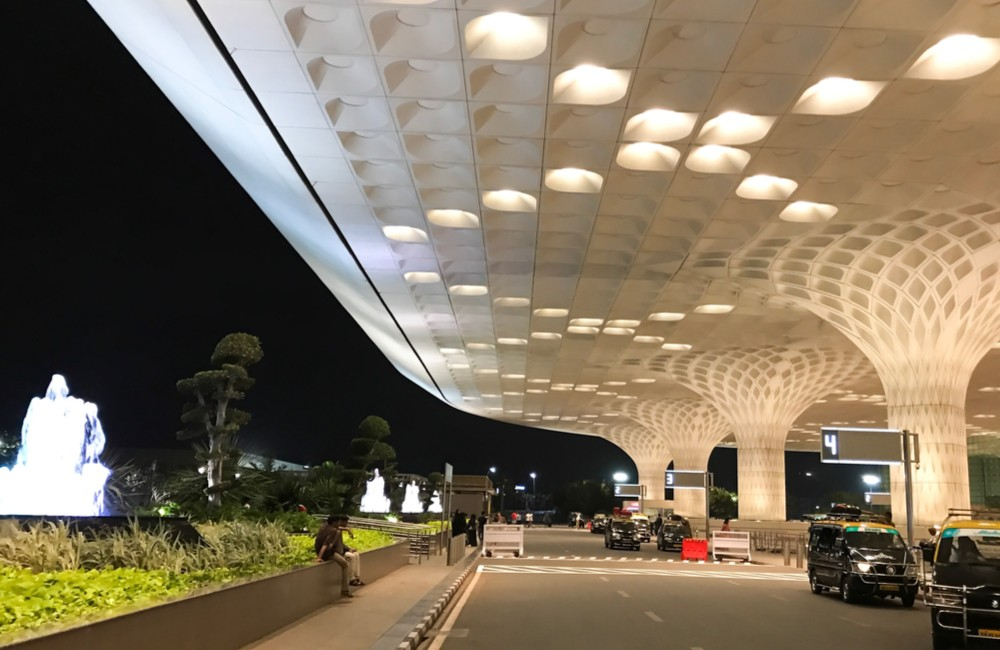 Chhatrapati Shivaji International Airport | #2 of 10 Busiest Airports in India