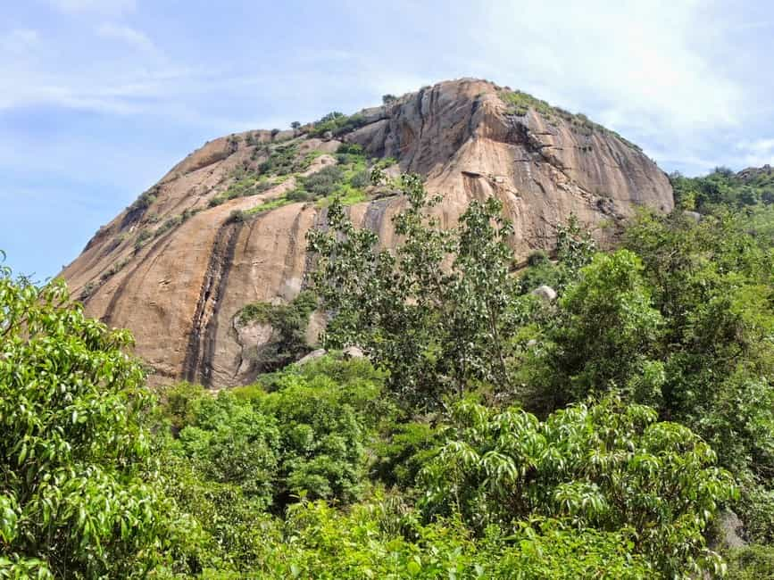 Narayangiri | 6 of 9 Hill Stations near Bangalore within 100 km