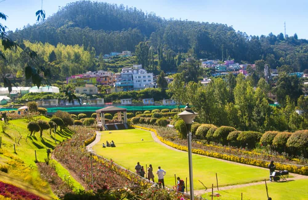 Ooty | 9 of 11 Hill Stations near Bangalore within 300 km