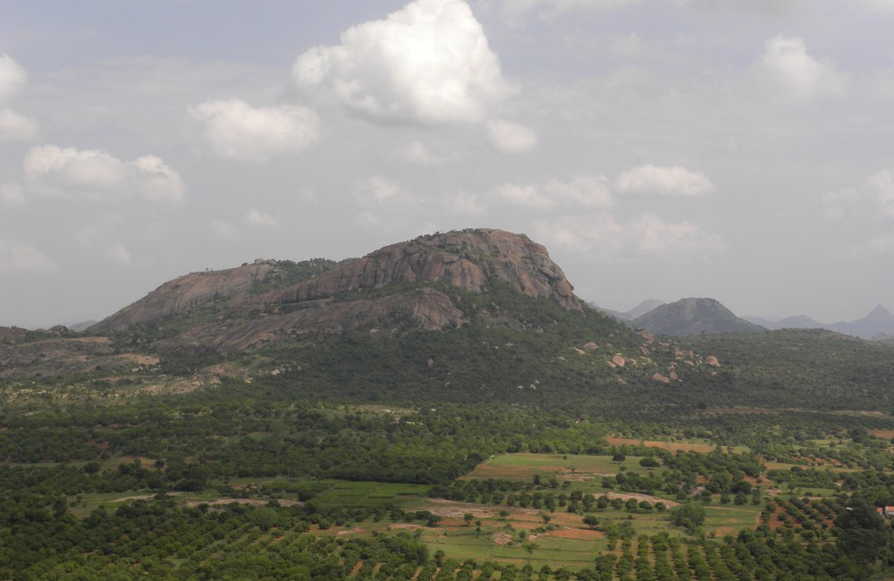 Ramanagara | 2 of 9 Hill Stations near Bangalore within 100 km