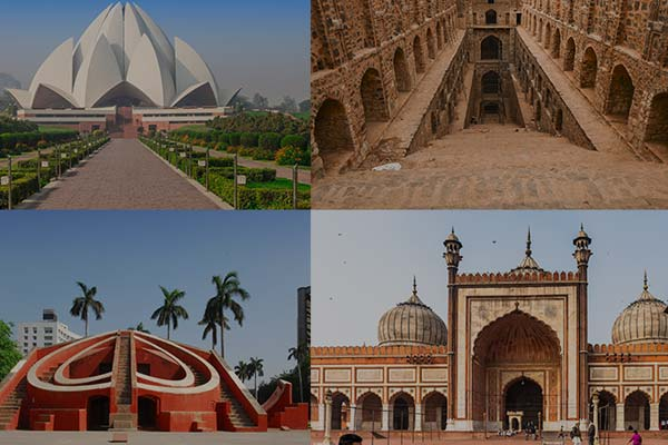 Places To Visit In Delhi On Weekends Fabhotels