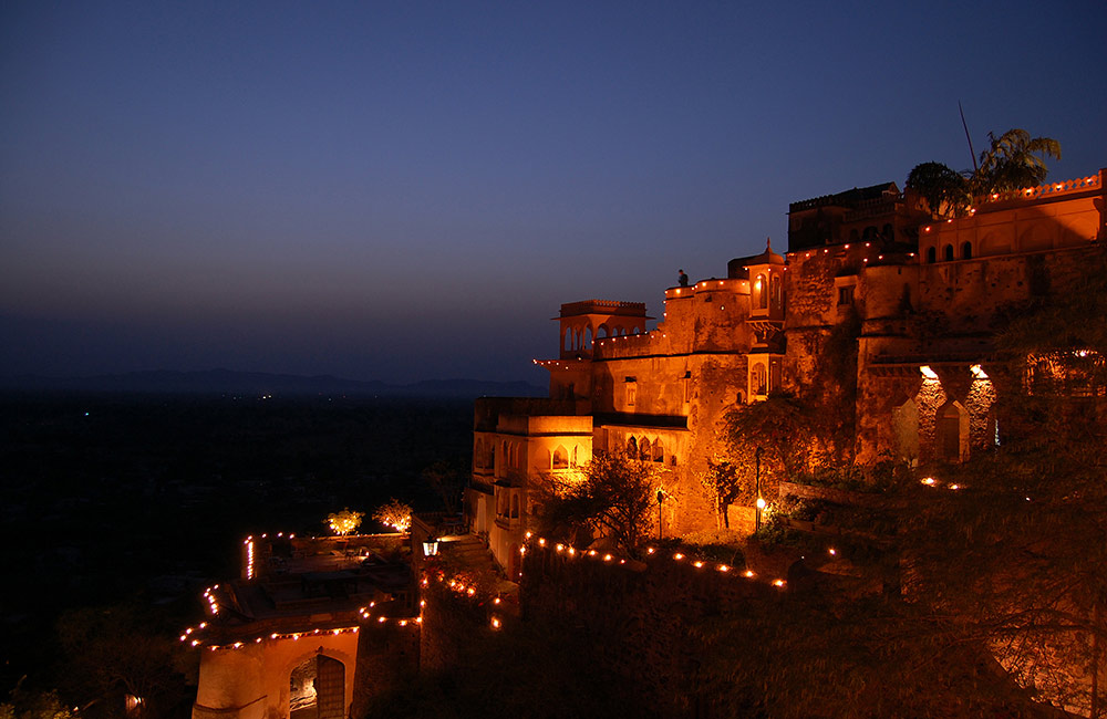 Neemrana | Short Weekend Getaway near within 100 km