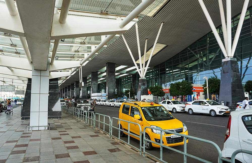 Things to do near the Bangalore Airport