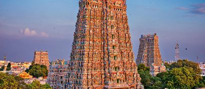 Why you should be visiting Meenakshi Amman Temple on your Next Trip?