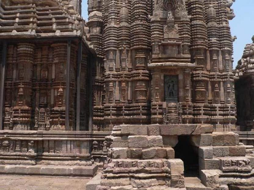 Ananta Vasudeva Temple, Bhubaneswar