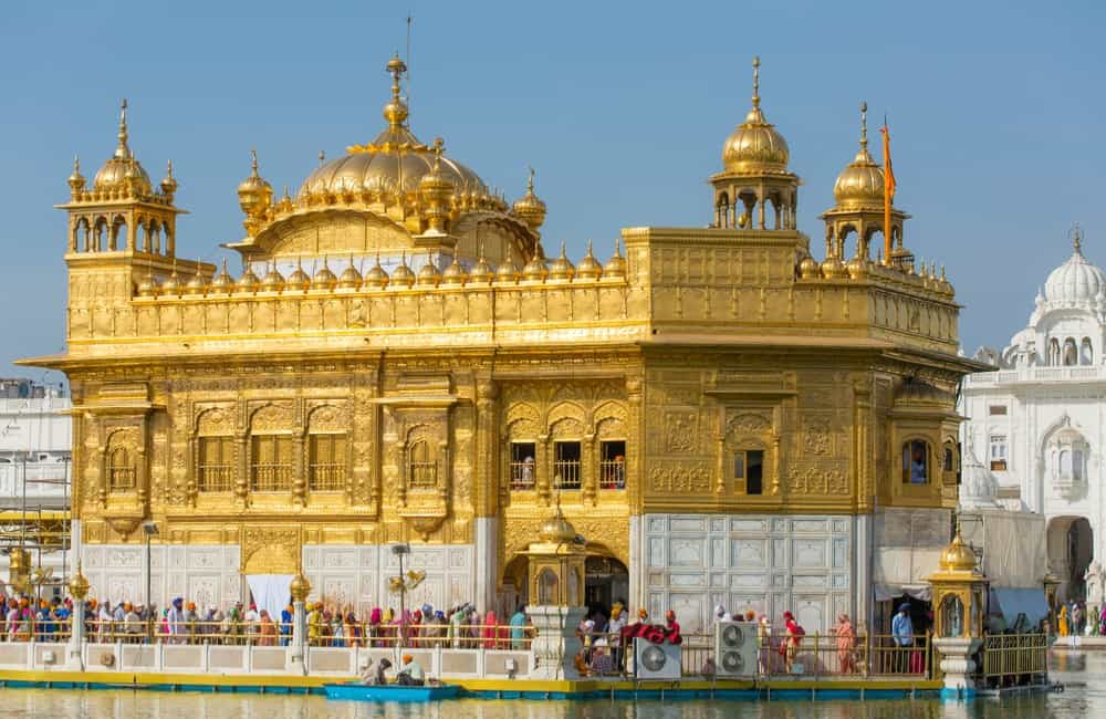 Amritsar | Places to Visit in March