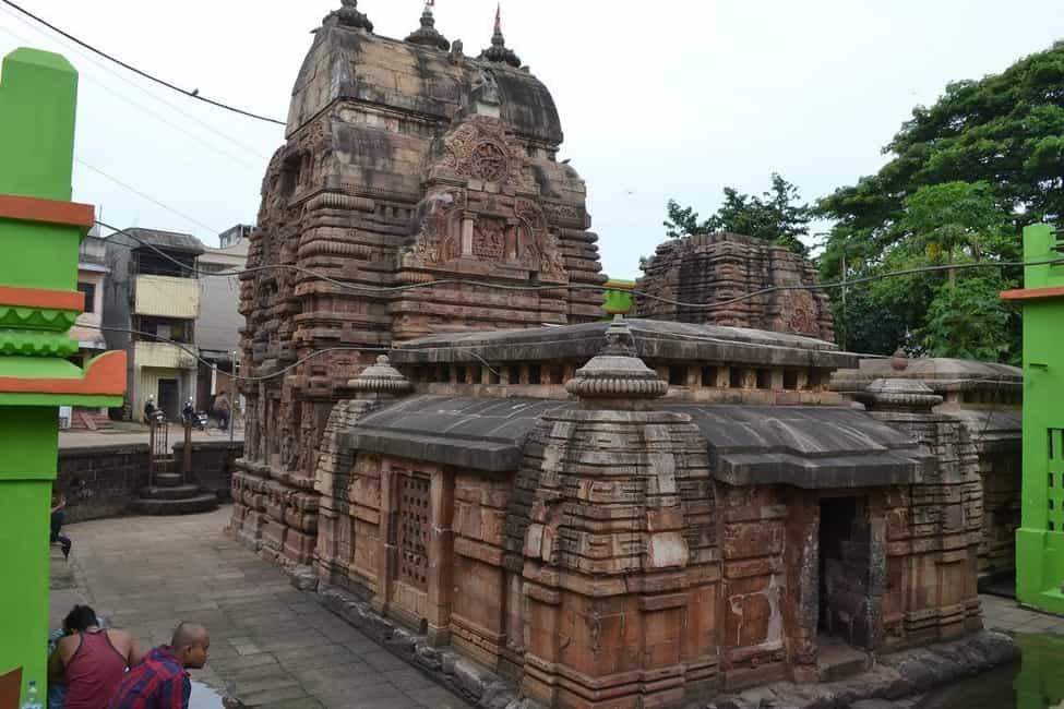 Baitala Deula, Bhubaneswar