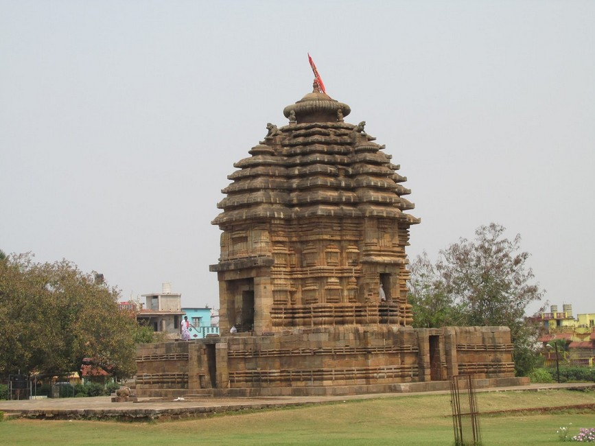 Bhaskareshwar Temple, Bhubaneswar