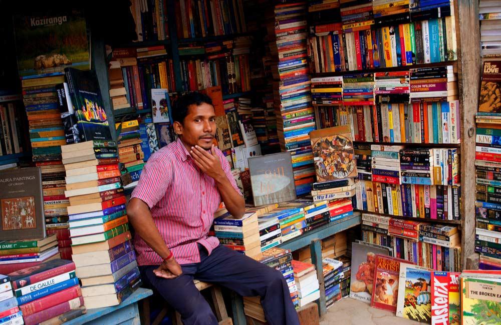 Fergusson College Road, Pune
