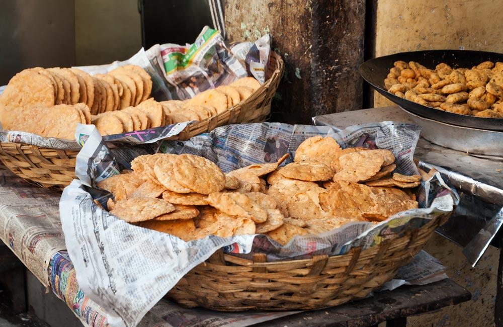 Hall Bazaar, Amritsar