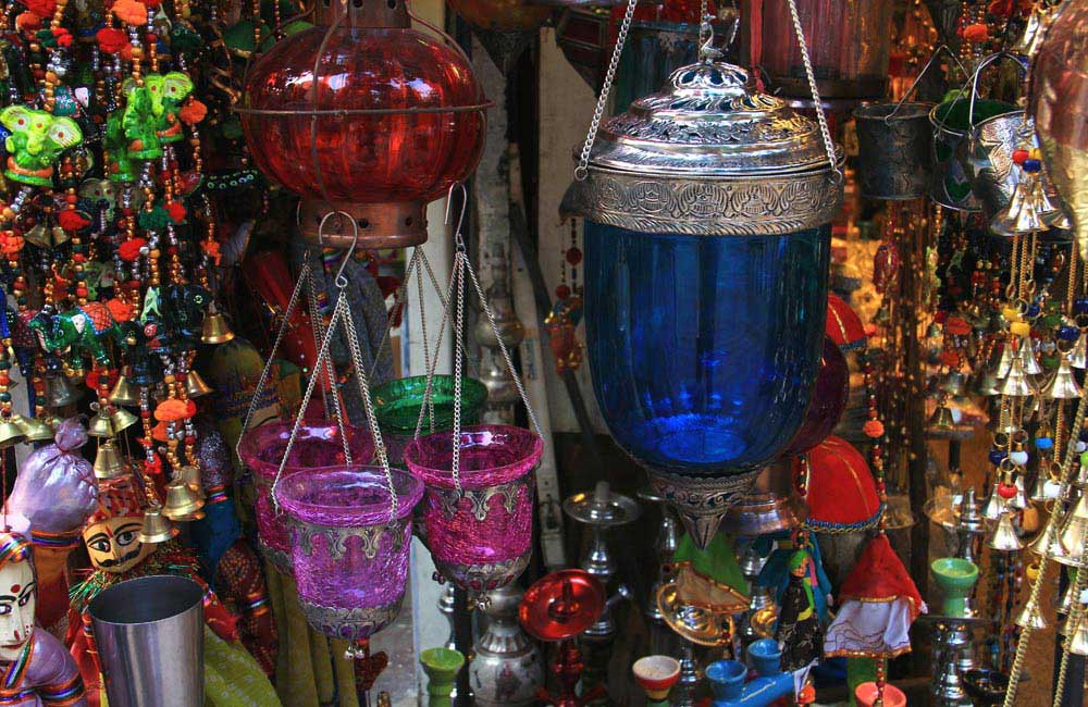 Janpath, Delhi| Most Iconic Markets in India for Shopping
