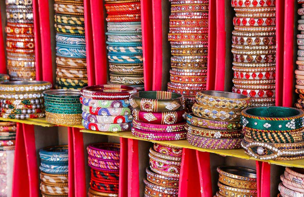 Johari Bazaar, Jaipur | Most Iconic Markets in India for Shopping