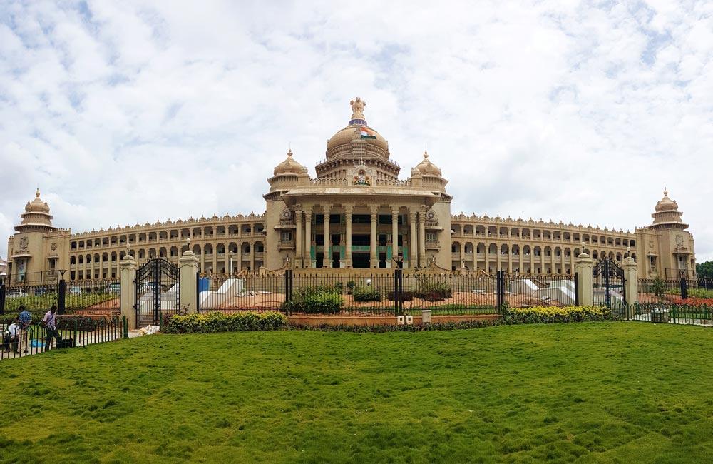 Monuments | Bangalore