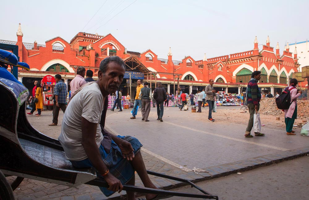New Market, Kolkata| Most Iconic Markets in India for Shopping