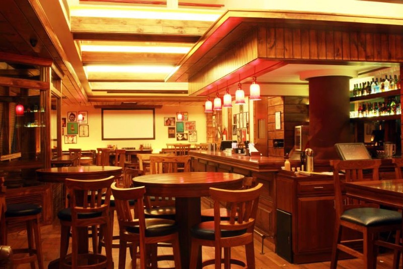 Best Pubs in Gurgaon
