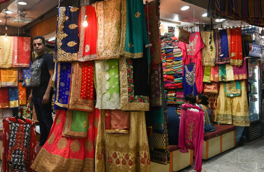 Best Shopping Places in Delhi
